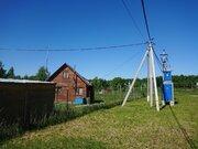 Участок в р-не дер. Волково, Ступинский городской округ. - Фото 2