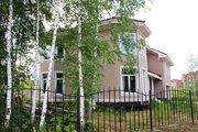 Продается кирпичный дом в д.Спас-Каменка - Фото 4