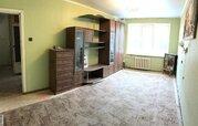 Срочно! 2-к квартира на Чапаева 1г за 1.2 млн руб