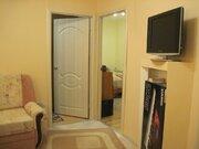 Отличная квартира с замечательным ремонтом, Купить квартиру в Рязани по недорогой цене, ID объекта - 327478399 - Фото 7