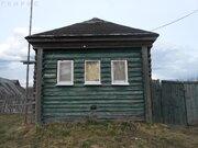 Дом в Борисково , Клепиковского района, Рязанской области.