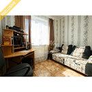 Продажа 4-комнатной квартиры Лососинское шоссе 31, корп.1, Купить квартиру в Петрозаводске по недорогой цене, ID объекта - 321661525 - Фото 8