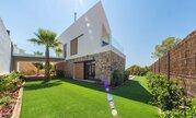 Продается новая вилла в Бенидорме с видом на море, Продажа домов и коттеджей Бенидорм, Испания, ID объекта - 503252714 - Фото 13