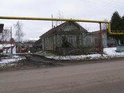Продается деревянный дом в Большемурашкинском районе, Продажа домов и коттеджей в Нижнем Новгороде, ID объекта - 502138327 - Фото 2