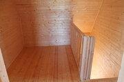 Деревянный дом на участке 15 соток, Продажа домов и коттеджей Хмелево, Киржачский район, ID объекта - 502881871 - Фото 11