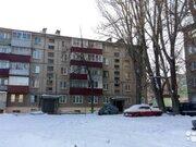 Продажа двухкомнатной квартиры на Ленинской улице, 4 в Грязях