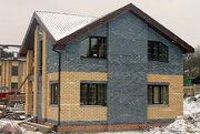 Продаю дом площадью 128 кв. м. на ул. Пятигорская. - Фото 1