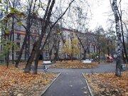 3-х комн. квартира, Москва, ул. Маршала Рыбалко, д. 7 (ном. объекта: .