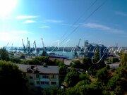 3-комнатная панорамная квартира с потрясающим видом на город и море - Фото 1