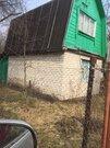Продам дачу рядом с озером 15 км от Рязани