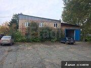 Продажа складов в Шадринске