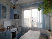 Продам 3-к квартиру на с-з, Купить квартиру в Челябинске по недорогой цене, ID объекта - 321504576 - Фото 5