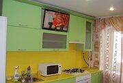 Аренда 1-ой квартиры 40 кв м, с хорошим ремонтом, теплая, светлая в новом .