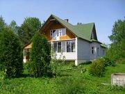 ИЖС Агалатово 36 соток с домом - Фото 1