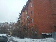 2 комнатная квартира улучшенной планировки, ул.Свободы д.17,, Купить квартиру в Рязани по недорогой цене, ID объекта - 325673838 - Фото 9