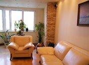 Просторная квартира с видами на Сити и живописный мост., Купить квартиру в Москве по недорогой цене, ID объекта - 321438067 - Фото 12