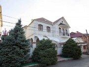 Продажа дома на Акварельной улице в Астрахани