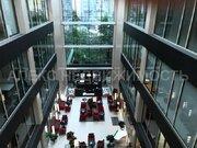 Продажа офиса пл. 1023 м2 м. Проспект Мира в бизнес-центре класса А в .