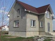 Дом в Таврово, Продажа домов и коттеджей в Белгороде, ID объекта - 502186881 - Фото 1