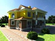 Продажа дома 254 м2 в коттеджном поселке кп Николин Ключ с. Кашино - Фото 4