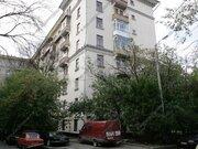 Продажа квартир ул. Зорге, д.18