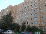 3-комнатная квартира в п. Нахабино, ул Красноармейская, д. 58 - Фото 1