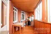 Продажа квартиры, Новосибирск, Ул. Высоцкого, Купить квартиру в Новосибирске по недорогой цене, ID объекта - 321689880 - Фото 40
