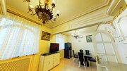 Купите роскошную квартиру на Кутузовском проспекте, Купить квартиру по аукциону в Москве по недорогой цене, ID объекта - 321838986 - Фото 9