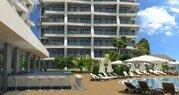 Продажа квартиры, Аланья, Анталья, Купить квартиру Аланья, Турция по недорогой цене, ID объекта - 313158738 - Фото 7