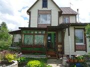 Продаётся дом в деревне Субботино. - Фото 1