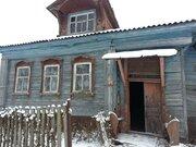 Продаётся дом 60 кв.м. на з/у 15 соток в с.Ильинское Кимрского района - Фото 5