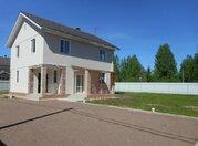 Продается: дом 180 м2 на участке 11 сот. - Фото 4