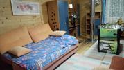 Продается дом-баня 6х6 на участке 8 соток в Гатчинском р-не в п Лукаши - Фото 4