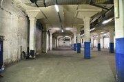 Сдаются теплые склады, шаг колон 6-х 6, высота потолков 6 метров, панд