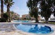 Замечательный 3-спальный Апартамент у моря и с видом на море в Пафосе, Купить квартиру Пафос, Кипр, ID объекта - 325617625 - Фото 3