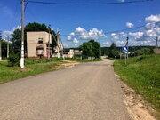 Земельный участок 15 сот ИЖС д. Орешки, Рузский район, 80 км от МКАД - Фото 4