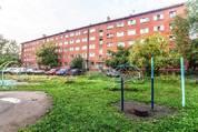 Комната в общежитии 18 кв.м. в Омске