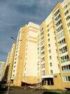 В продаже новая 1 комн. квартира в Спутнике, по ул. Олимпийская 15