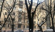 3-к кв. Москва Большая Бронная ул, 8 (73.0 м) - Фото 1