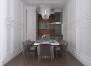 Продается квартира г.Москва, Новослободская, Купить квартиру в Москве по недорогой цене, ID объекта - 321336252 - Фото 8