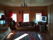 Дом, село Шкинь, Коломенский район - Фото 4