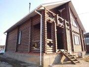 Дом 240 кв.м. на 9.5 сот. г.о.Домодедово, д. Павловское - Фото 2