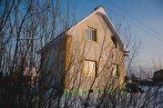 Продажа дома, Тюмень, Липовый остров, Продажа домов и коттеджей в Тюмени, ID объекта - 503878532 - Фото 5