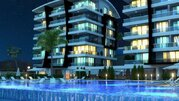 Продажа квартиры, Аланья, Анталья, Купить квартиру Аланья, Турция по недорогой цене, ID объекта - 313140277 - Фото 7