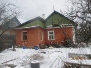 Каширское шоссе дом с газом акри - Фото 3