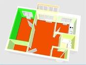 Льва Шатрова 26, Купить квартиру в Перми по недорогой цене, ID объекта - 322226130 - Фото 5