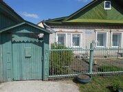 Продажа дома, Нижний Новгород, Ул. Ермоловой