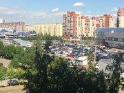 1к квартира рядом с парком 300-летия, Туристская ул 4к1, Купить квартиру в Санкт-Петербурге по недорогой цене, ID объекта - 326776836 - Фото 11