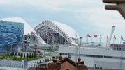Квартира С видом на олимпийский парк