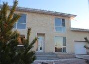 Просторный дом (283 кв.м) в современном стиле с фасадом из . - Фото 2